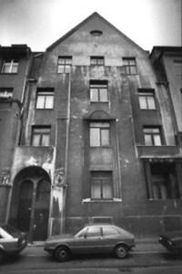 Haus Sülzgürtel 8