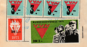 Bundeskongress 1971